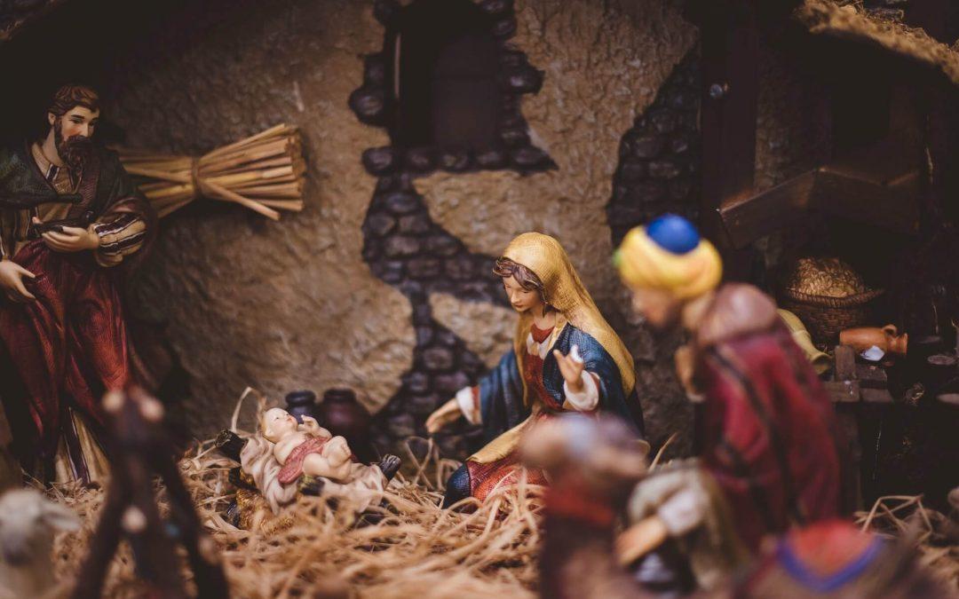 When Was Jesus Born?
