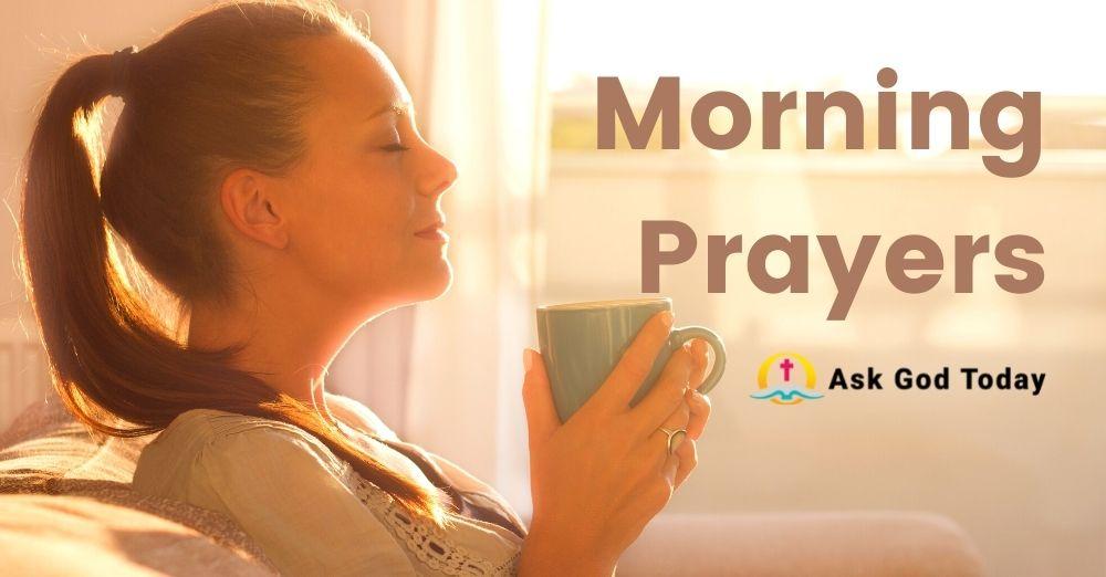 Morning Prayers
